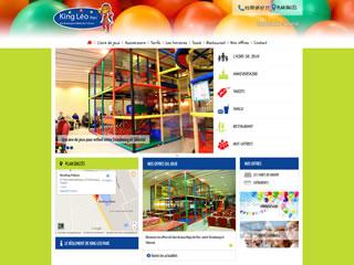 a95e7728c853af Aire de jeux Strasbourg Sélestat parc enfant